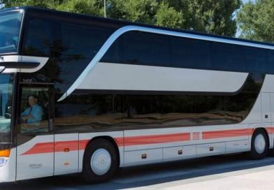 Bus turistici, la rivoluzione di Esposito: «Stangata sui pass, restino fuori dal Gra»