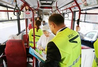 Esposito: riporto il bigliettaio sui bus