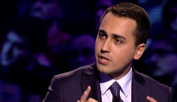 Consip: Di Maio chiarisca vergognose insinuazioni