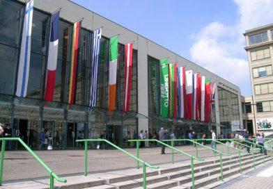 Convenzione per la concessione della struttura Lingotto