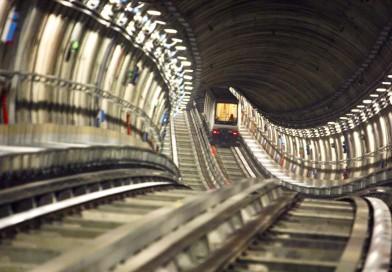 Metro, i primi 48 milioni per completare la linea 1
