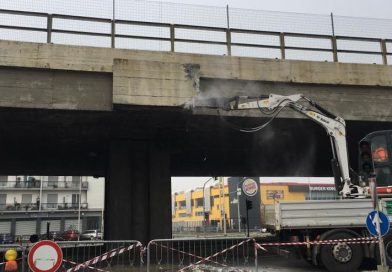 """Moncalieri, i guai del viadotto erano noti almeno da due anni"""""""