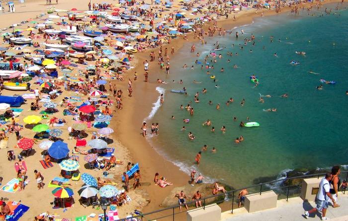 ostia-beach